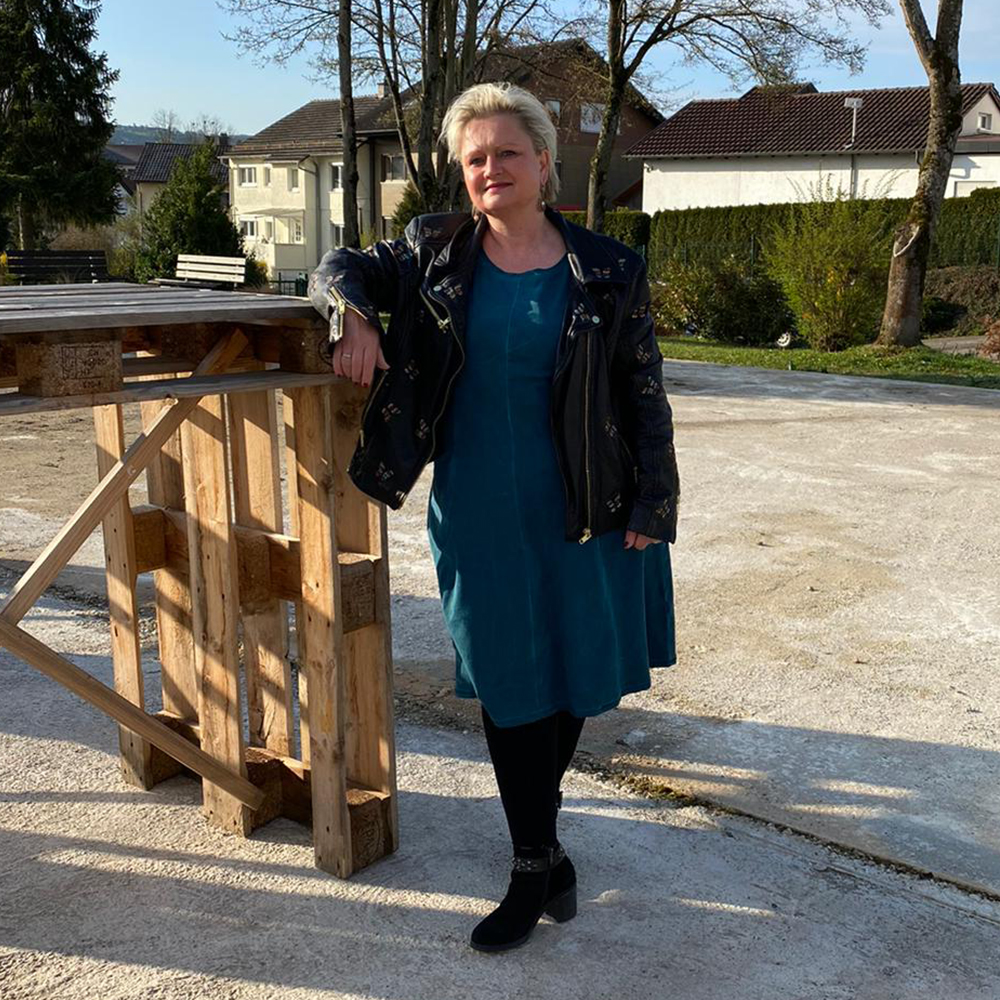 Anja Kehl Talent
