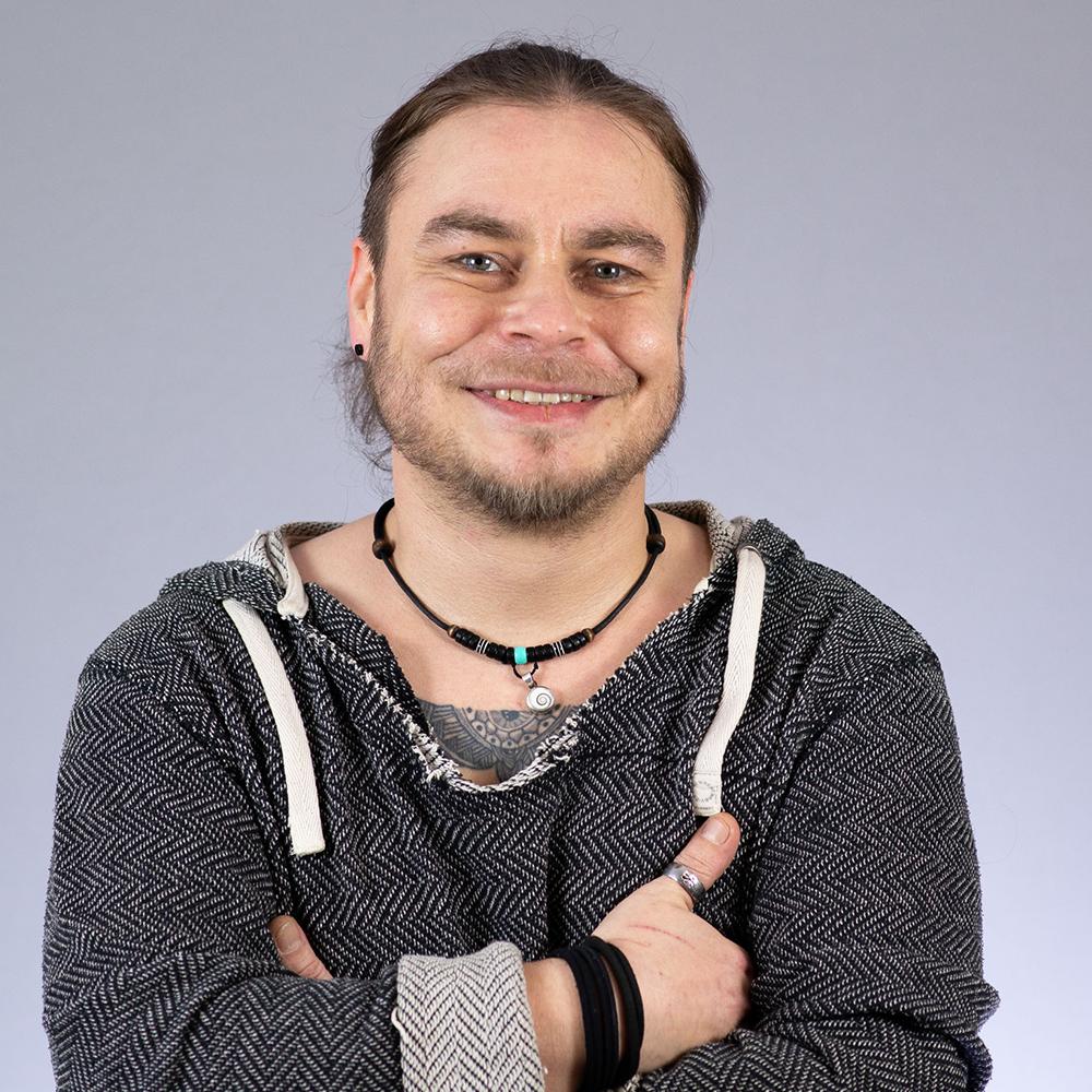 Dirk Preuninger