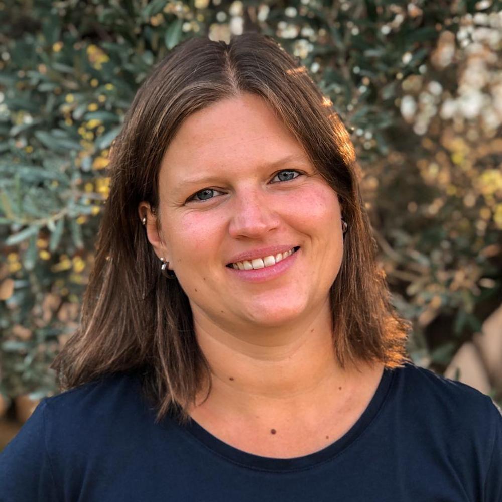 Corinna Hüttinger